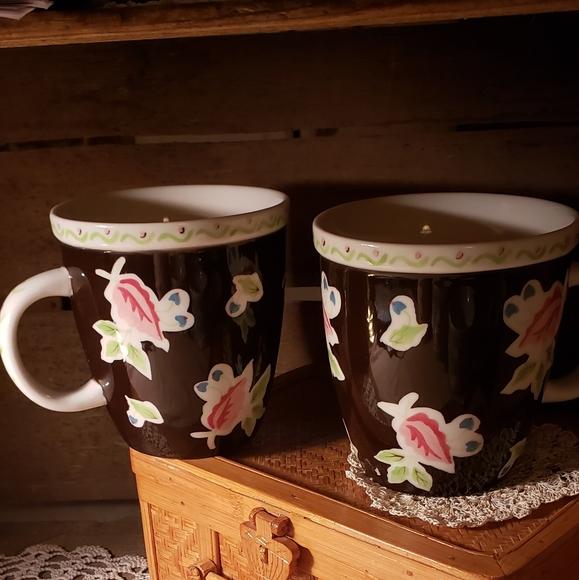 Starbucks | 2004 Abbey Mugs
